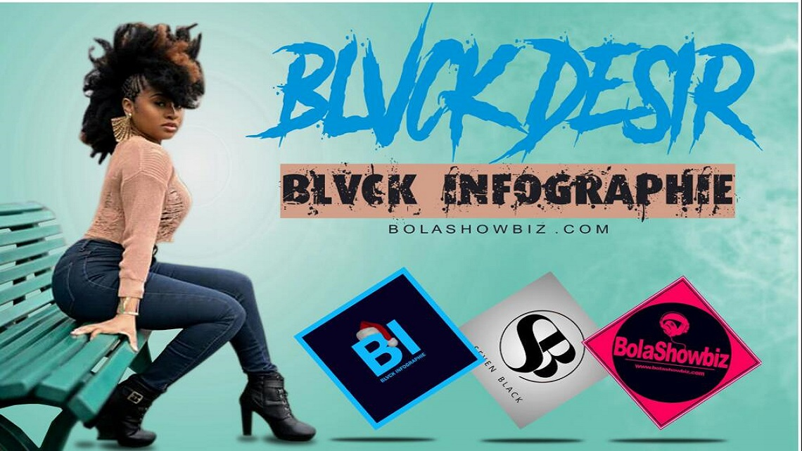 BLVCK Infographie